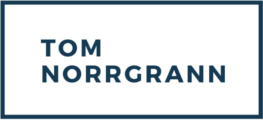 Tom Norrgrann